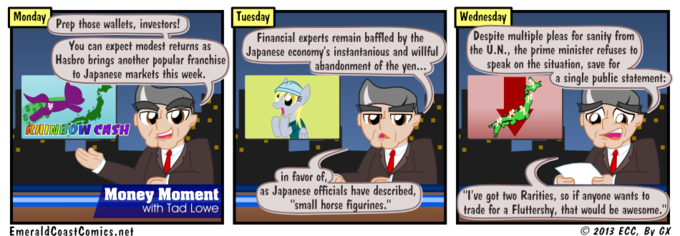 I Was Made To Hit In Japan