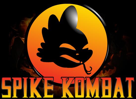 Spike Kombat