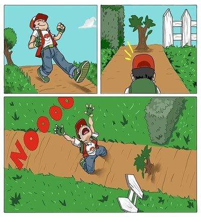 NOO A ¡TREE!