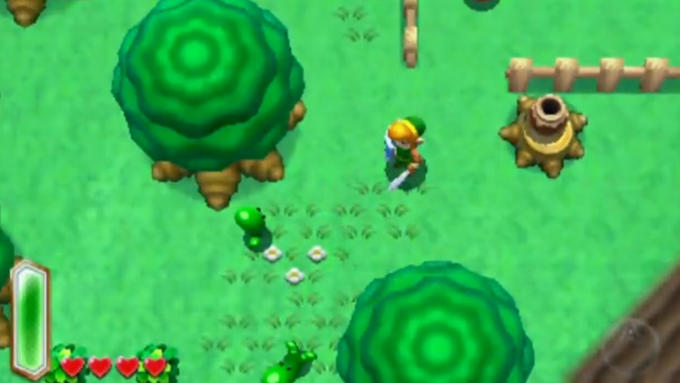 A Link To The Past 2 Screenshot