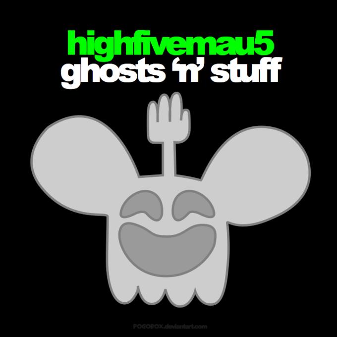 highfivemau5