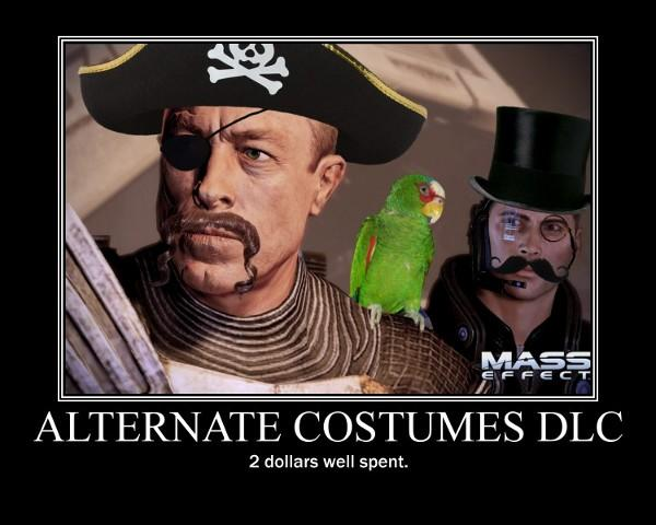 The best kind of DLC