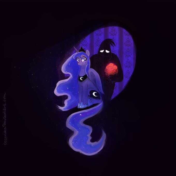 Luna'n'Dark