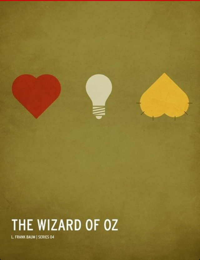 Wizard of Oz (When you see it)