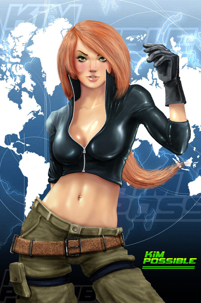Enhanced Kim Possible
