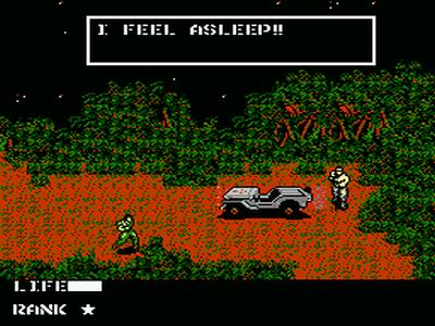 Daniel Shaver Killing >> I Feel Asleep.. | Metal Gear | Know Your Meme