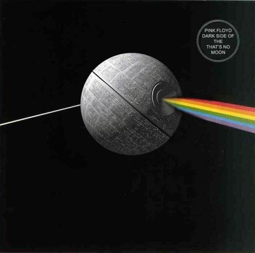 The Dark Side of That's-no-moon