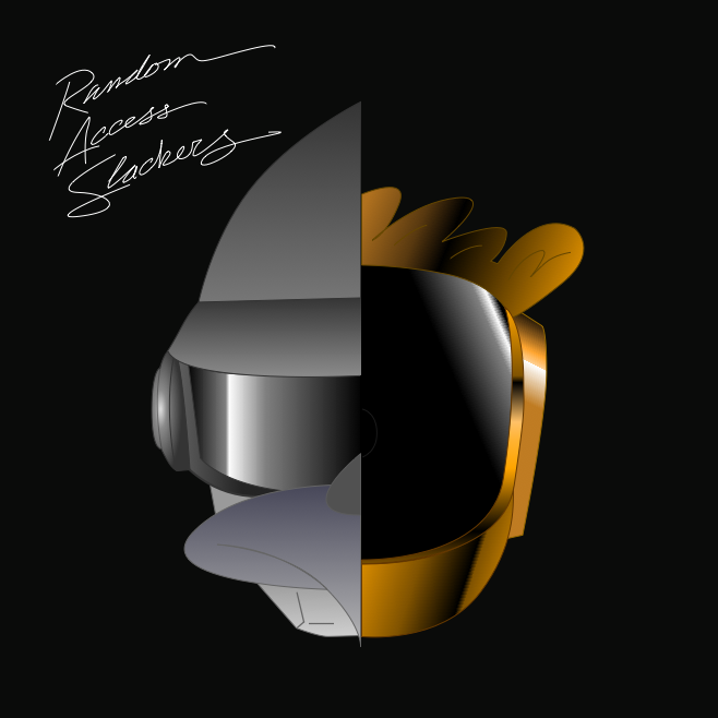 Random Access Slackers
