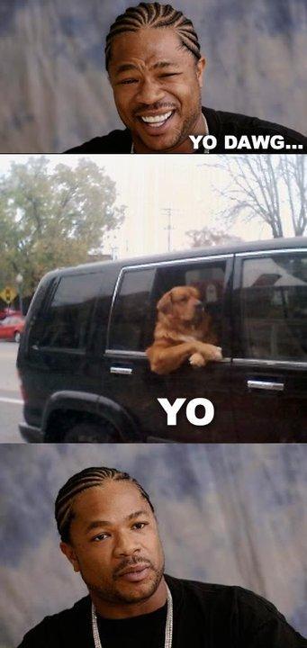 Yo Daw-