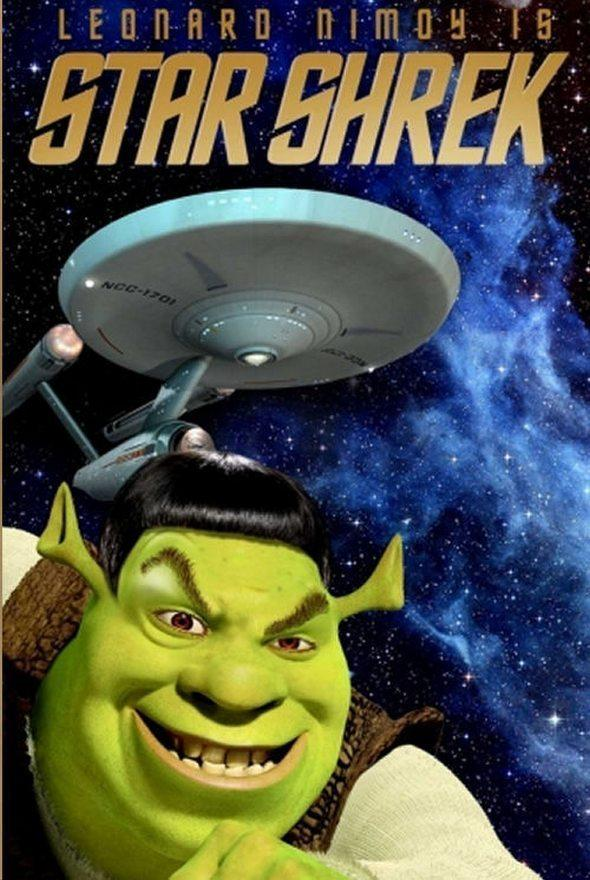 S Star Trek Spoof Movie
