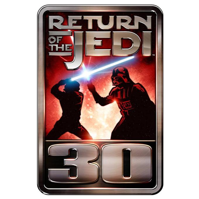 Return of the Jedi 30th Anniversary