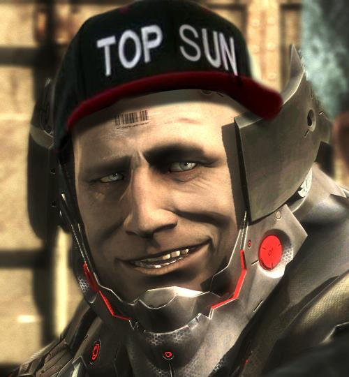 Sundowner Top Sun