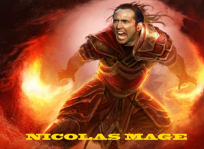 Nicolas Mage
