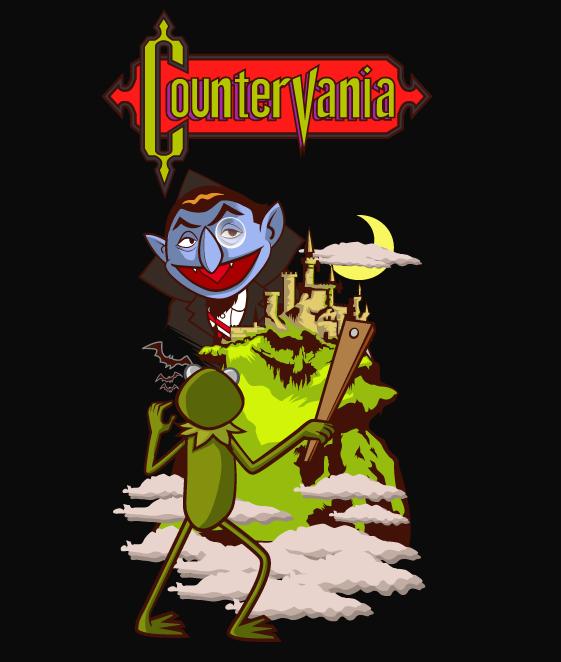 Countervania