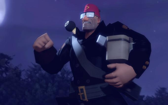 Grunkle Soldier