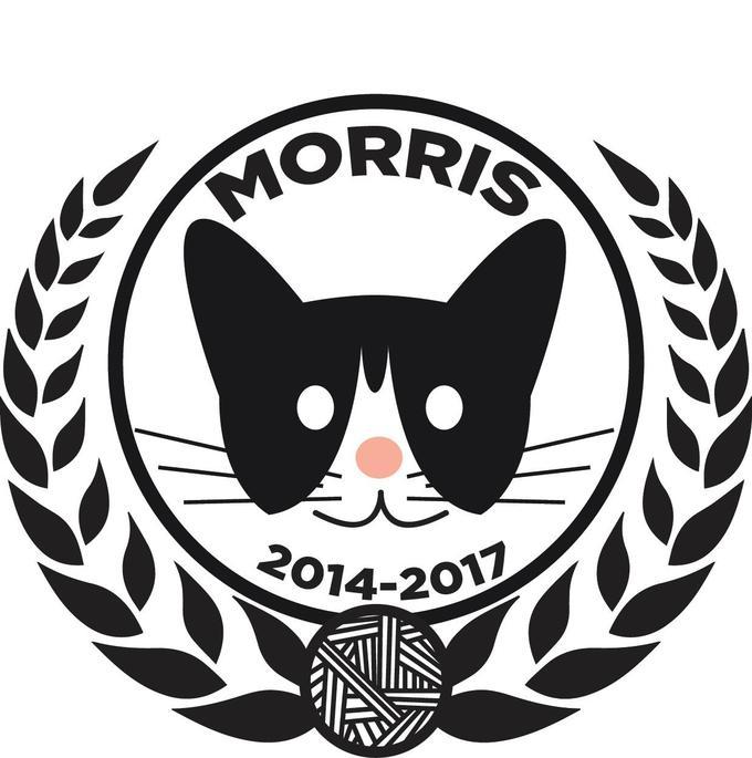 Morris logo 2