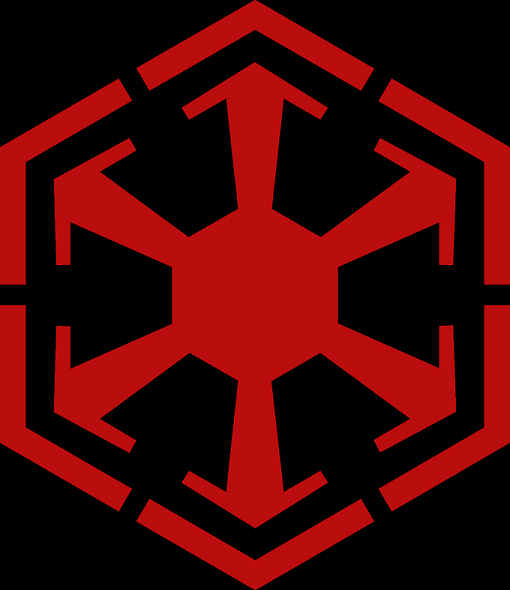 Sith empire emblem