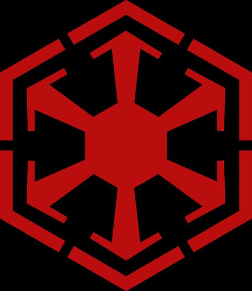 Sith empire emblem