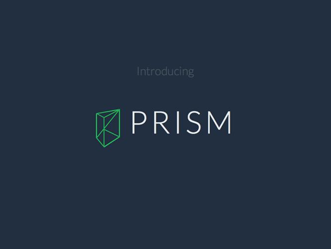 PRISM Redesigned #1