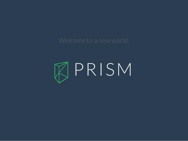 PRISM Redesigned #7