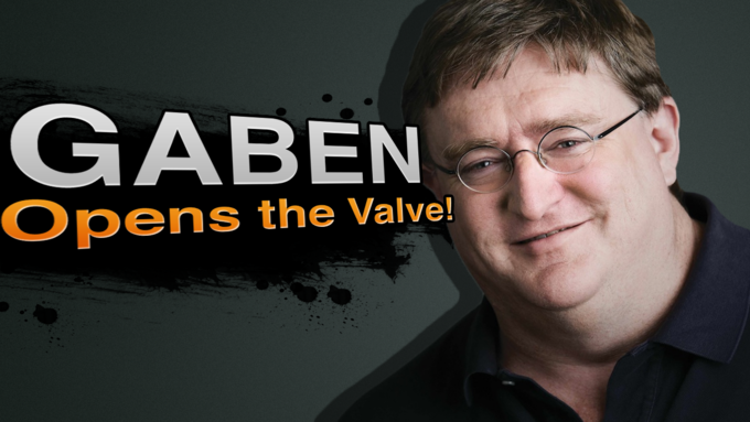 Smash Bros. Newcomer - GABEN