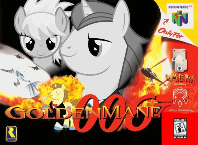GoldenMane 006