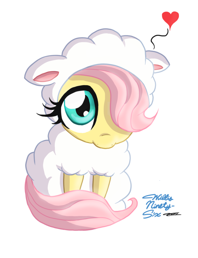 I Love Ewe My Little Pony Friendship Is Magic Know