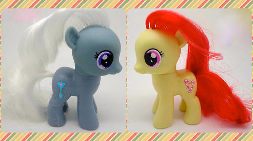 c04 silver spoon and twist toys my little pony friendship is magic,Magic Memes Toys