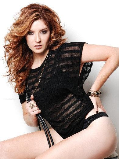 Chelsea Daniels from That's So Raven