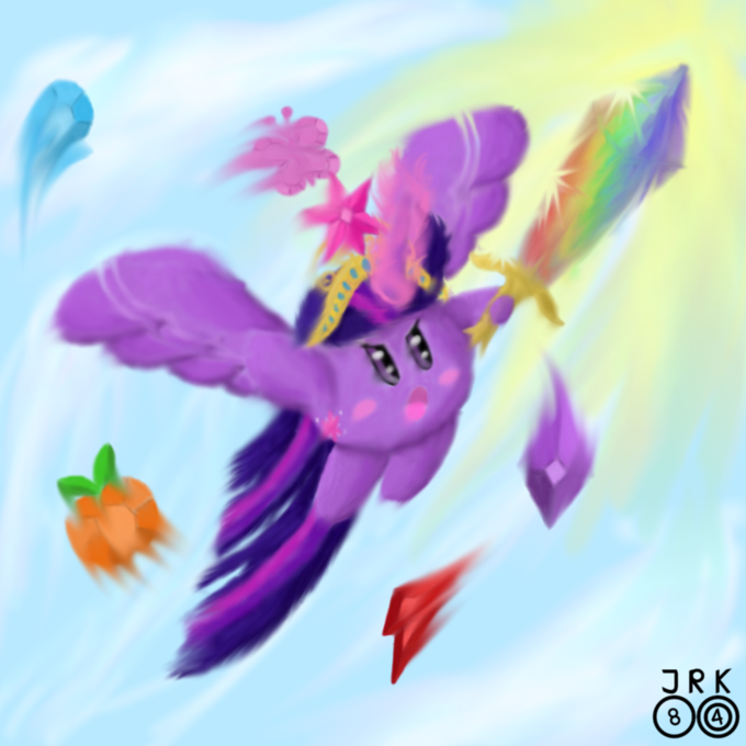 Alicorn Kirby
