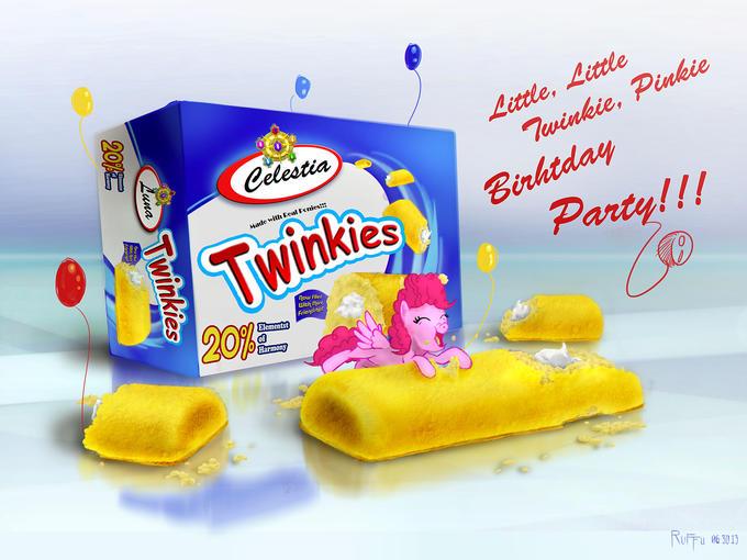 Twinkie Pinkie
