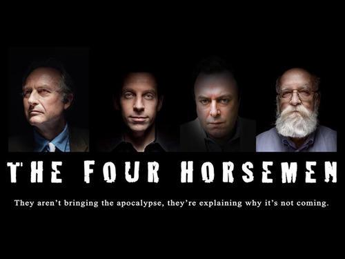 Horsemen Of Atheism