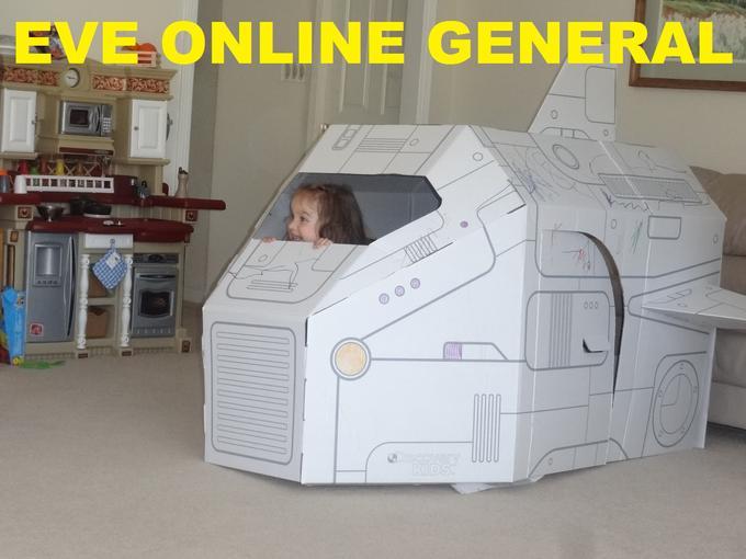 EVE Online General