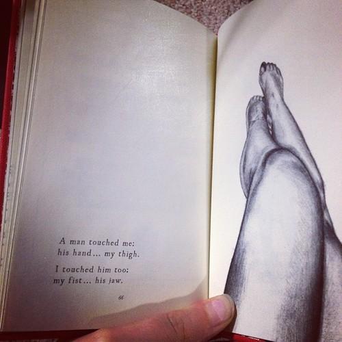 The Misandry Book