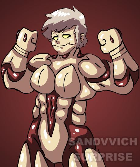 Rururuu 63 Armored Titan