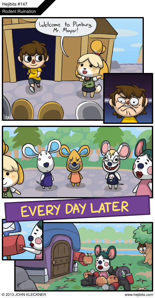 image   583305 animal crossing know your meme