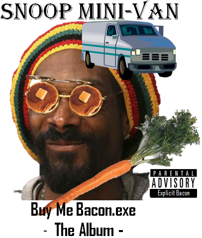 Snoop Mini-Van