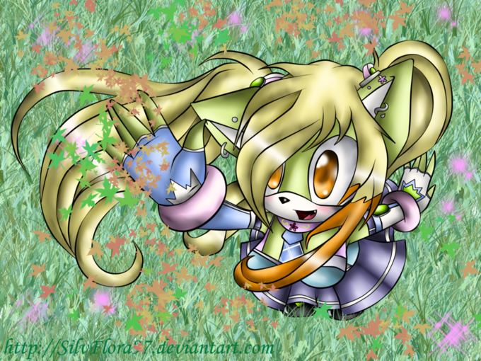 Flora the Magic Wolf (18)