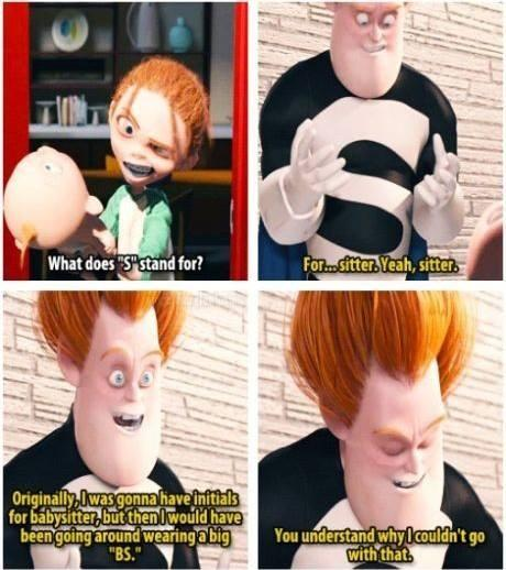 Pixar Makes Hidden Meaning