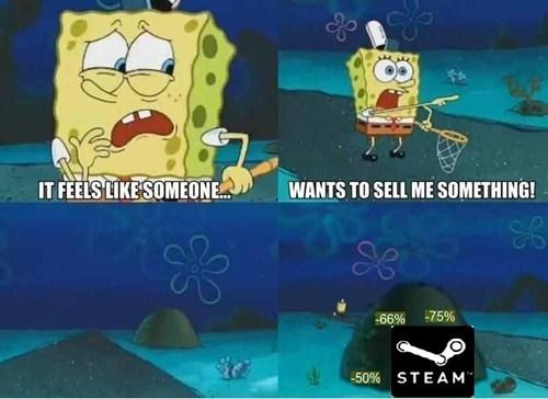 Steam Sales Stalker