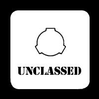 Unclassed Symbol