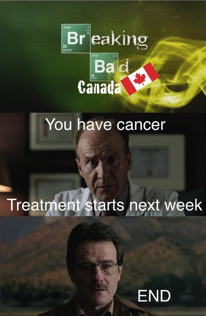Breaking Bad (Canada)