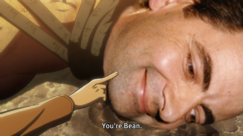 You're Bean