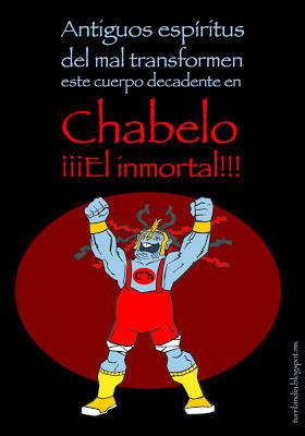 Chabelo el Inmortal