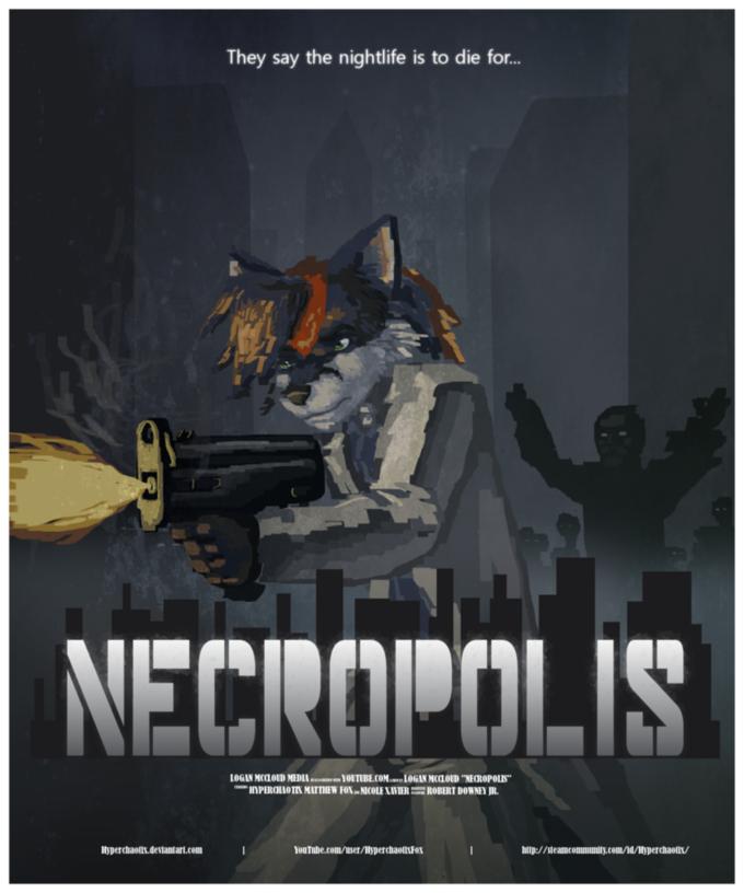Hyperchaotix's Necropolis