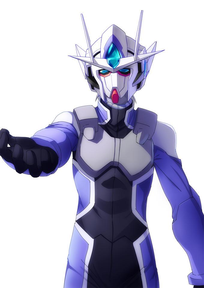 「Ore wa Gundam da」