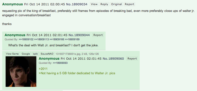 4chan /tv/ screenshot