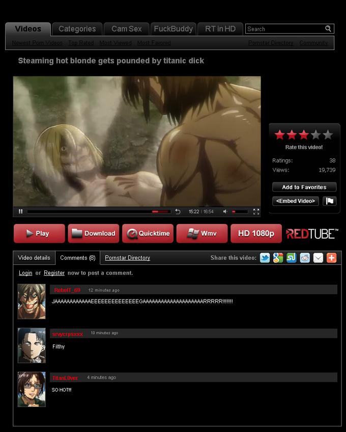 Porn Video Titles 65