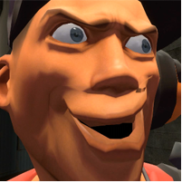 Alternate Scout Face