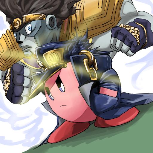 Kirby's Bizarre Adventure